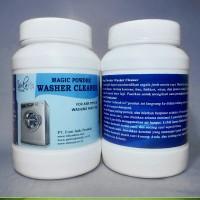 Magic Powder Washer Cleaner Washing Machine / Pembersih Mesin Cuci 1kg