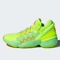 Sepatu Basket Adidas Don Issue 2 Spidey Sense Original FW9035