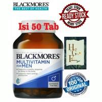 Blackmores multivitamin For men 50 tab