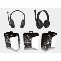 HEADPHONE HANDSFREE GAMING WITH MIC X22 X23 X24 X25 X26 X27 X28 X29 30