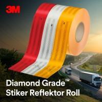 3M™ Diamond Grade™ Conspicuity Stiker Reflektor Roll