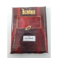 SHCOKO White Compound 1KG