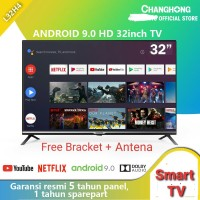 Changhong Google Certified Android Smart TV 32 Inch