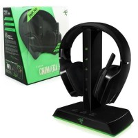 5.1 Dolby Wireless Gaming Headset - Razer Chimaera 2nd (original)