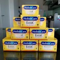 Ester C Super Holisticare isi 30 tablet