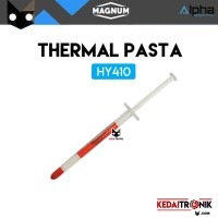 Thermal HY410 Pasta Suntik Grease Compound Pendingin Heatsink MAGNUM