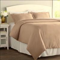 Sarung Duvet - Duvet Cover - Quilt Cover CVC Cotton Custom Size