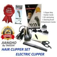 Hair Clipper Set Electric Clipper Set