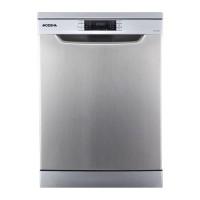 Modena Freestanding Dishwasher Mesin Cuci Piring IMMACOLATO WP 7121 S