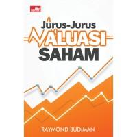 Buku Jurus jurus Valuasi Saham Raymond Budiman