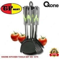 Kitchen Tools Set OXONE OX 975 - OX975 sutil irus centong spatula