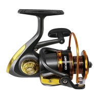Deukio Spinning Fishing Reel Series JS1000-7000 untuk Memancing Air