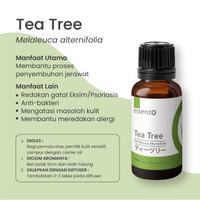 essenzo Tea Tree Essential Oil - 10mL