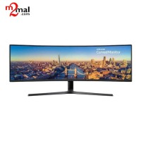 "LED Monitor Samsung C49J890 Curved 49"" 3840x1080 5ms 144Hz"
