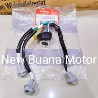 Fiting Lampu Depan Revo Absolute 110