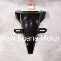Tameng Breket Plat Nomor Depan New Vario 150 2018
