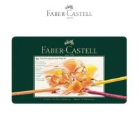 Faber-Castell Polychromos Pencil 36 Tin