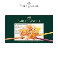 Faber-Castell Colour Pencil Polychromos box of 60
