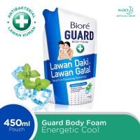 Biore Guard Body Foam Cool 450ml