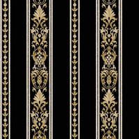 Wallpaper Dinding CLASSIC, GARIS, BUNGA, BATU, MODERN New Generation 2