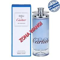Parfum Original - Cartier Eau De Cartier Vetiver Bleu Unisex 200ml
