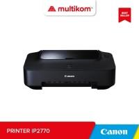PRINTER CANON INKJET PIXMA IP2770 (PRINT ONLY)