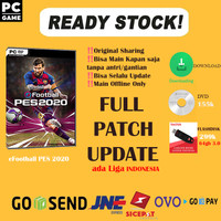eFootball PES 2020 / PES 20 PC ORIGINAL STEAM LAST UPDATE