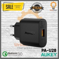 Aukey Adapter Wall Charger Quick Charge QC 2.0 Fast Charging alt Anker