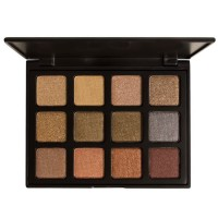 PROMO MORPHE 12S SOUL OF SUMMER EYESHADOW PALETTE