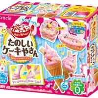 Kracie Popin' Cookin' Ice Cream Kit