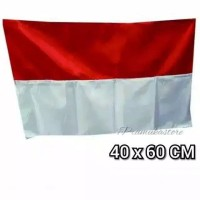 BENDERA INDONESIA / BENDERA MERAH PUTIH