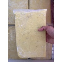 Daging Durian Montong Murni. 1000 gram