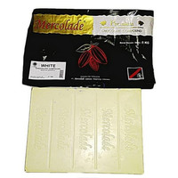 MERCOLADE WHITE CHOCOLATE COMPOUND PREMIUM 5 KG