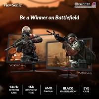"Monitor Gaming 24"" ViewSonic VX2458-C-MHD |144Hz|1ms|Curved"
