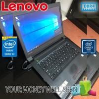 Laptop Lenovo V310 Core i3 / 4GB / 1TB HDD / 14 inch / Win 10