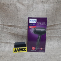 PHILIPS Hair Dryer Essential Care BHC010 Pengering Rambut BHC 010