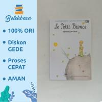 La Petit Little Prince oleh Antoine De Saint E - GRAMEDIA