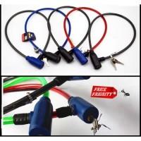 Kunci Gembok Sepeda Murah / Bicycle Lock