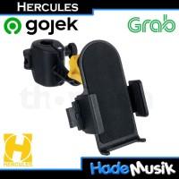 Hercules DG200B DG 200 B Smartphone Holder Handphone Android Iphone