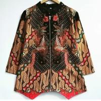 blouse batik adiwangsa