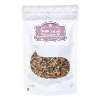 (10 Gram) Teh Daun Salam Kering / Teh Herbal Alami