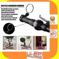 Spion Sepeda Bulat Kecil 360' Universal/ Aksesoris Sepeda
