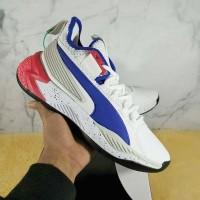 Sepatu Puma Basket x Uproar Palace Guard Premium Original