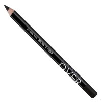 MAKE OVER Eyebrow Pencil Brown To Earth
