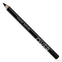 MAKE OVER Eyebrow Pencil Black Lines