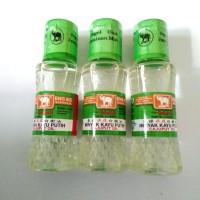 Minyak Kayu Putih Cap Gajah 30 ml