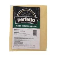 Perfetto Cheese Mozzarella 250 Gr Keju Mozzarella