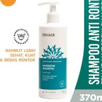 erha erhair original hair grow shampoo 370ml anti rambut rontok