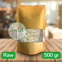 Raw Sunflower Seeds No Shell (Biji Bunga Matahari Kuaci Kupas) 500gr