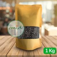 Organic Black Chia Seed (Biji Chia Hitam Organik) 1kg